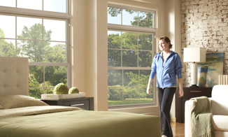 How can windows and doors transform my home?