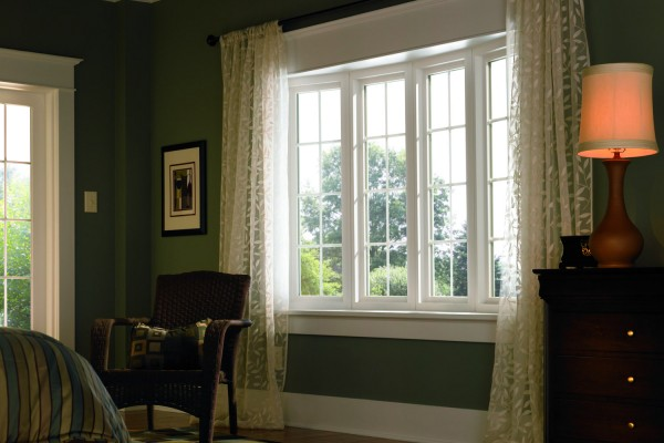 Bay or bow windows simonton windows doors for Bay window replacement