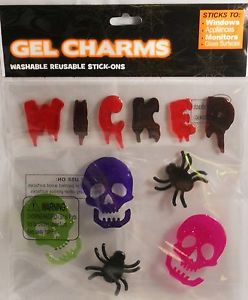 Halloween window decorations for your home