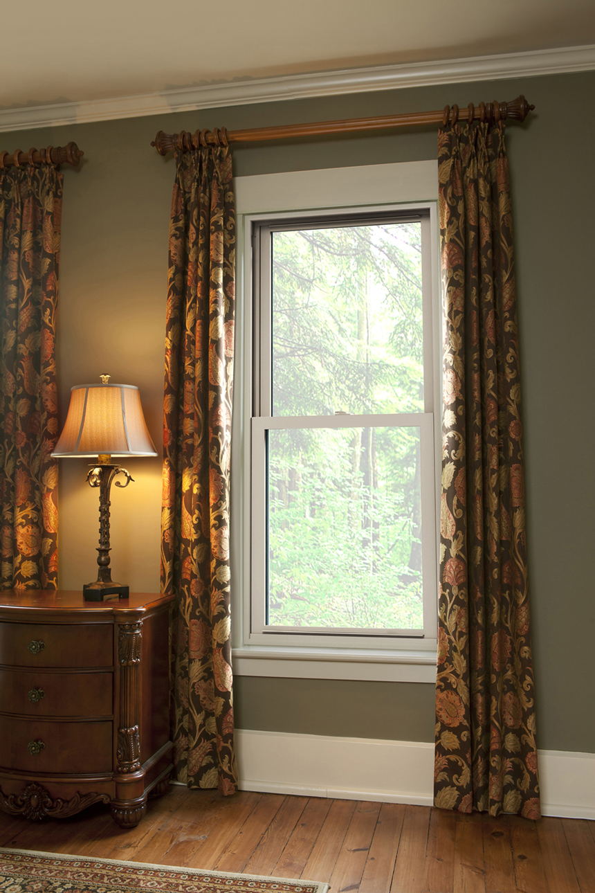Double Hung Window by Simonton