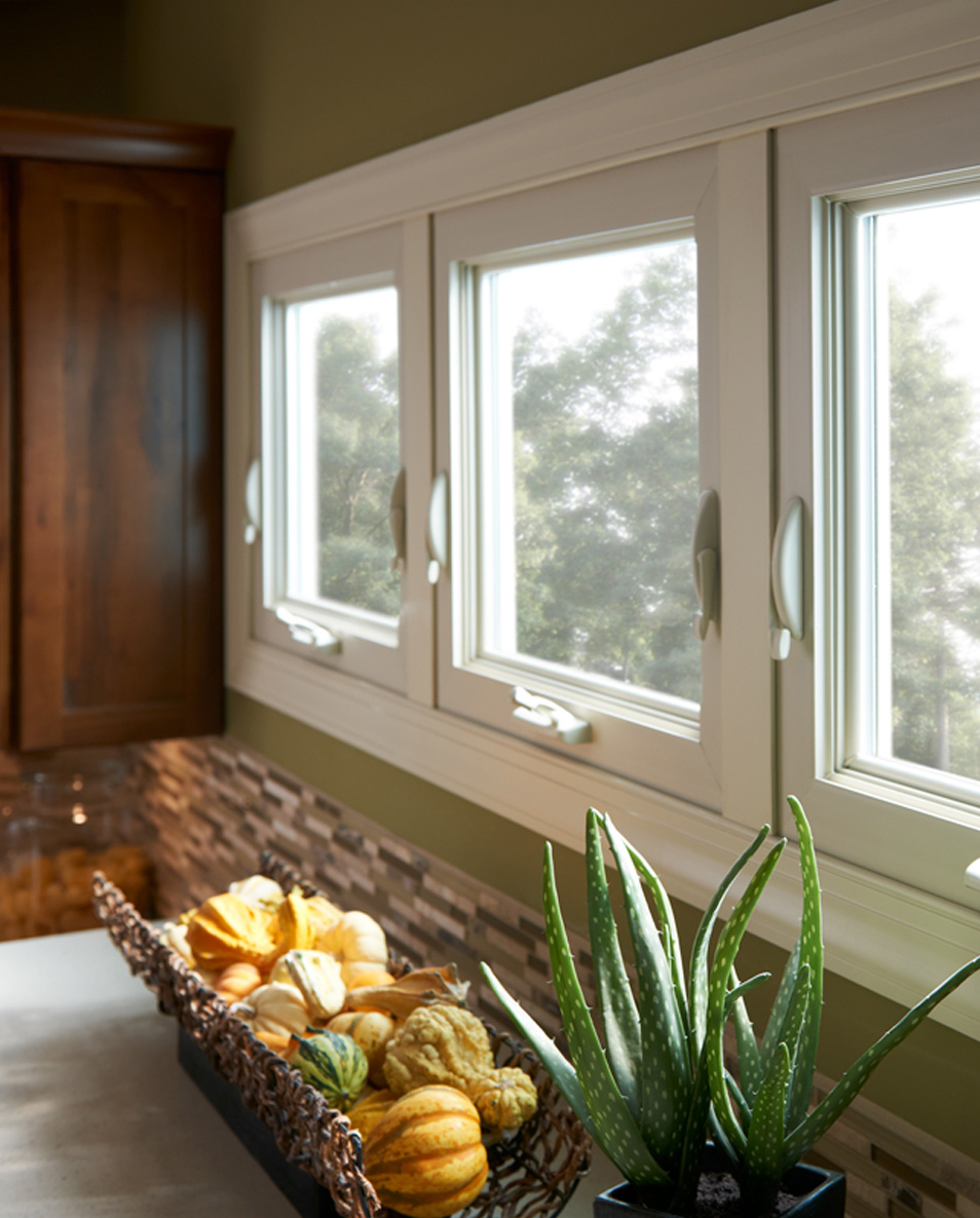 Where Does an Awning Window Fit into Your Home - The ...