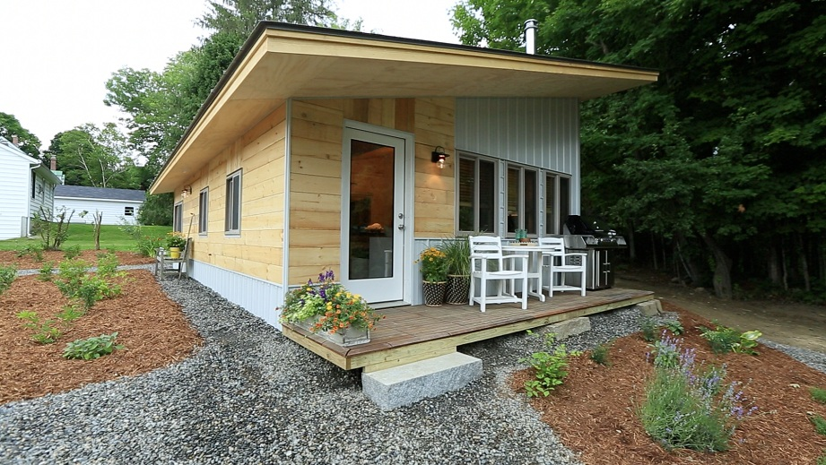 5 reasons why we love the tiny house movement