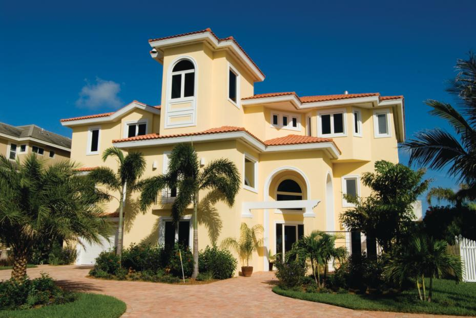 StormBreaker Windows are great for hurricane areas