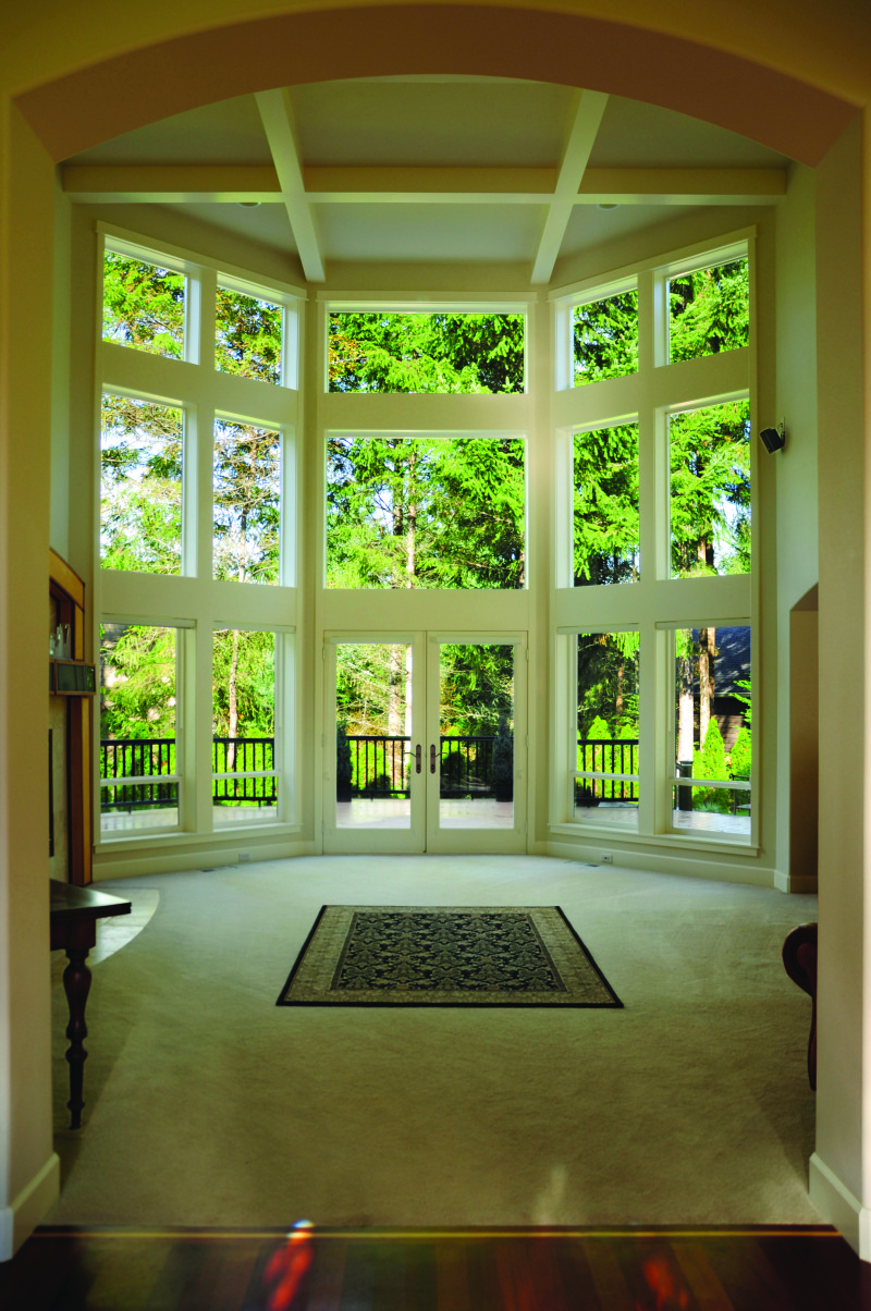 Why are picture windows ideal for your home?