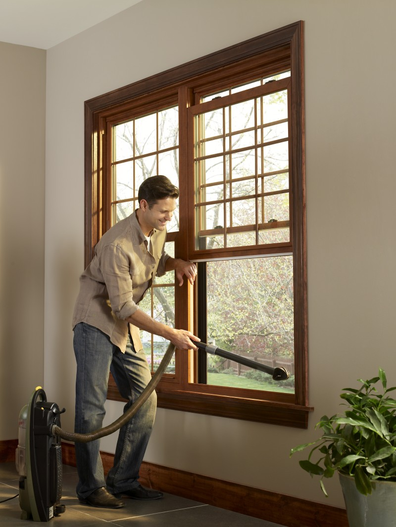 5 Easy Steps To Clean Your Window Screens The Seat