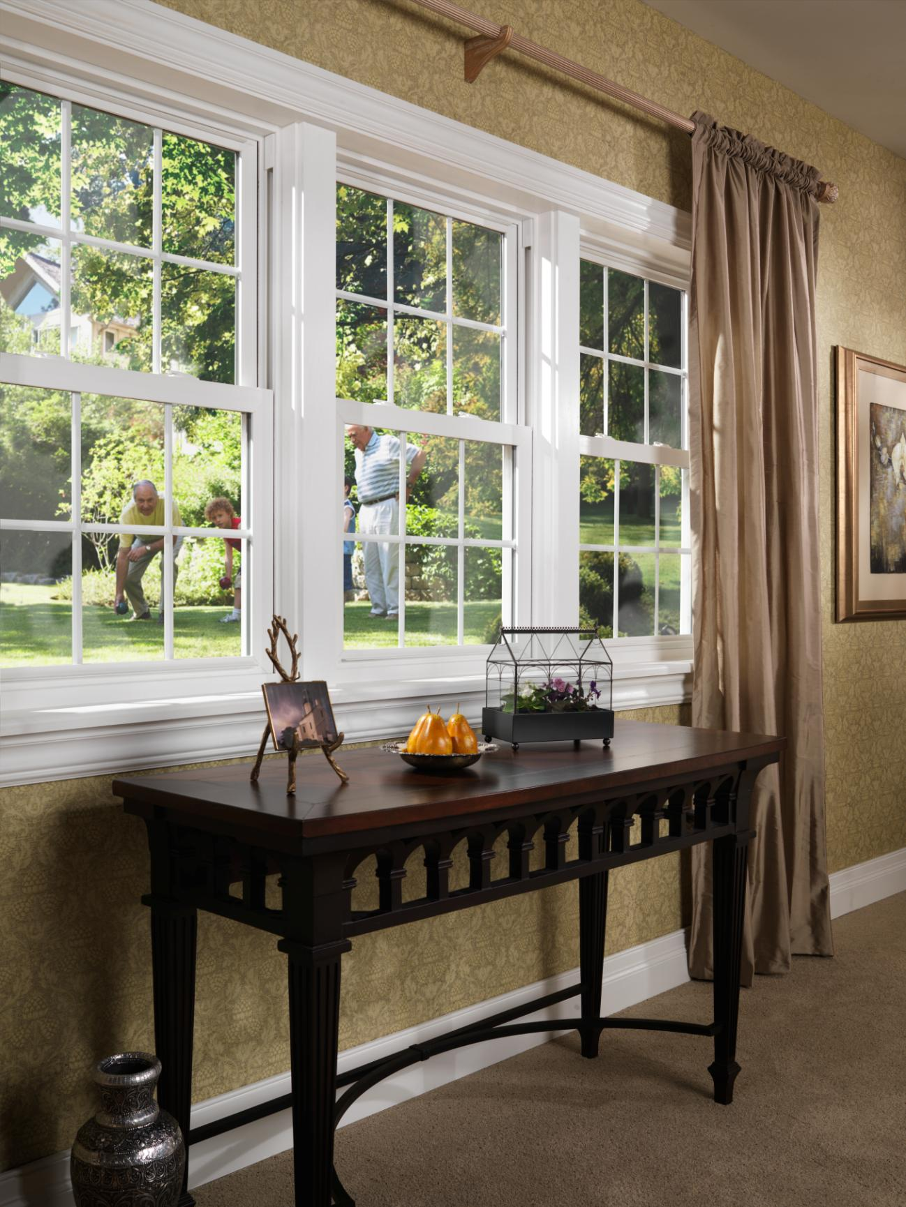 Reflections by Simonton Windows