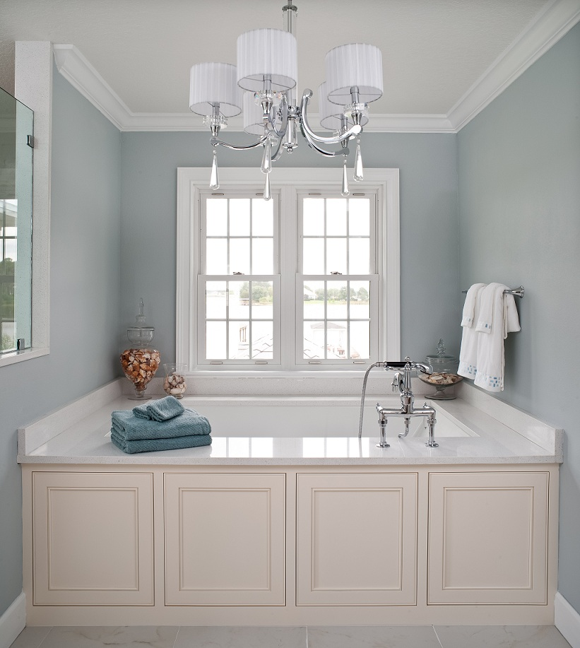 ENERGY STAR windows for your bathroom.