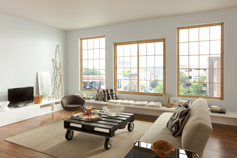 ENERGY STAR windows help protect your home.