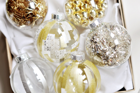 Do it yourself christmas ornaments do it yourself christmas solutioingenieria Image collections