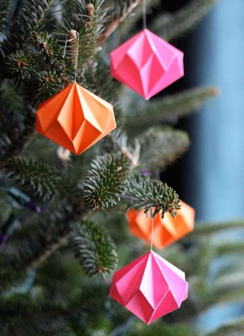 Do It Yourself Christmas Decorations.Do It Yourself Christmas Ornaments