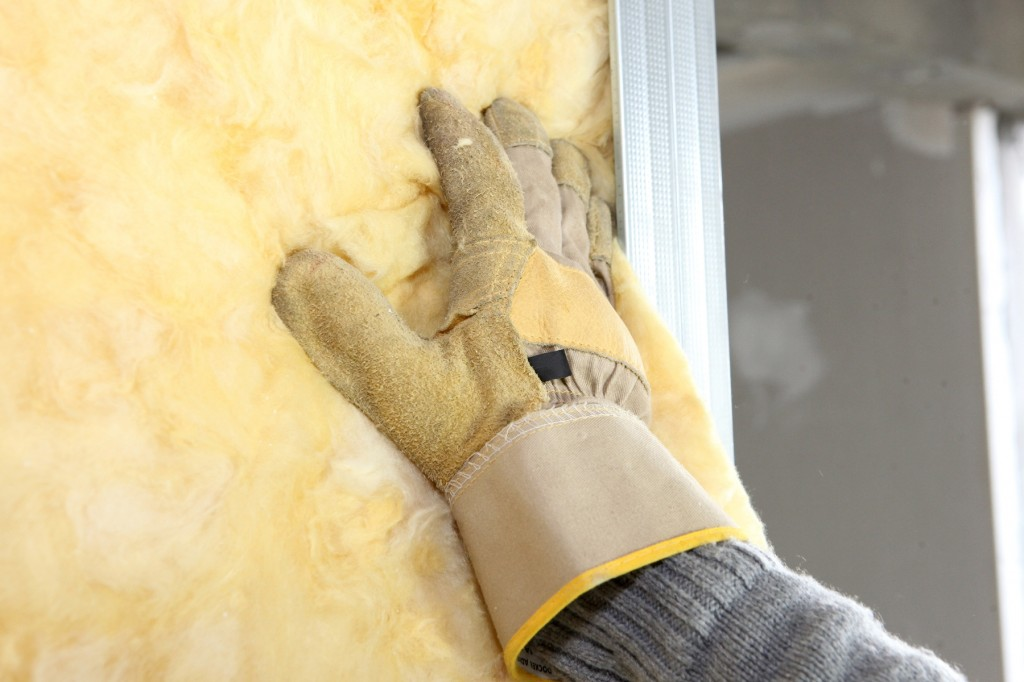 Top 5 winter home improvement projects