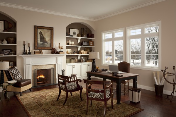 winter home improvement ideas