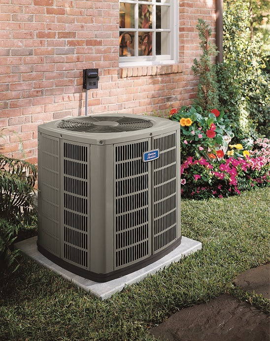 Spring Home Maintenance - Air Conditioning