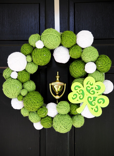 St. Patrick's Day DIYs that are easy to make