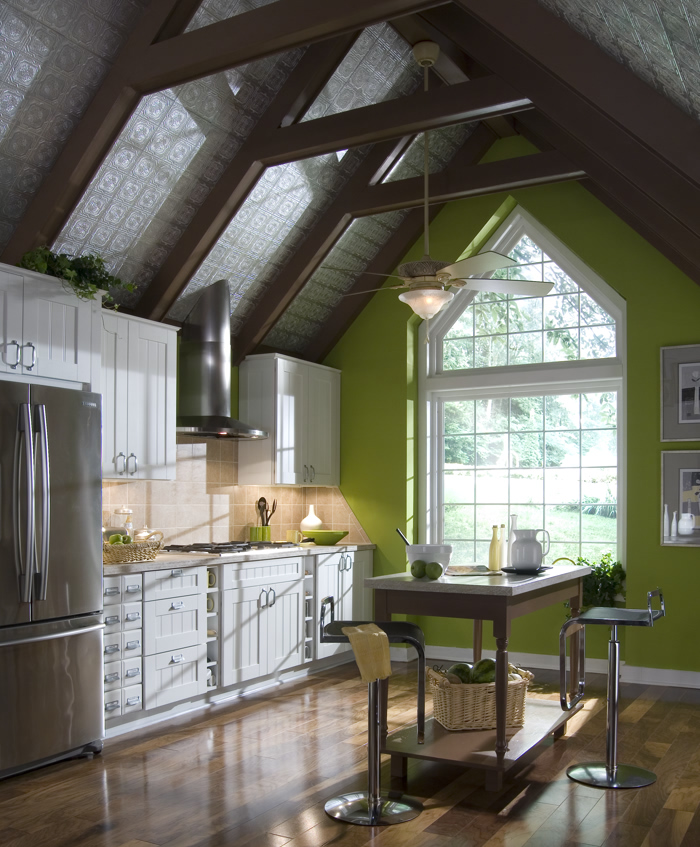 Kitchen Window Pictures: Kitchen Window Ideas And Styles To Inspire Your Inner Chef