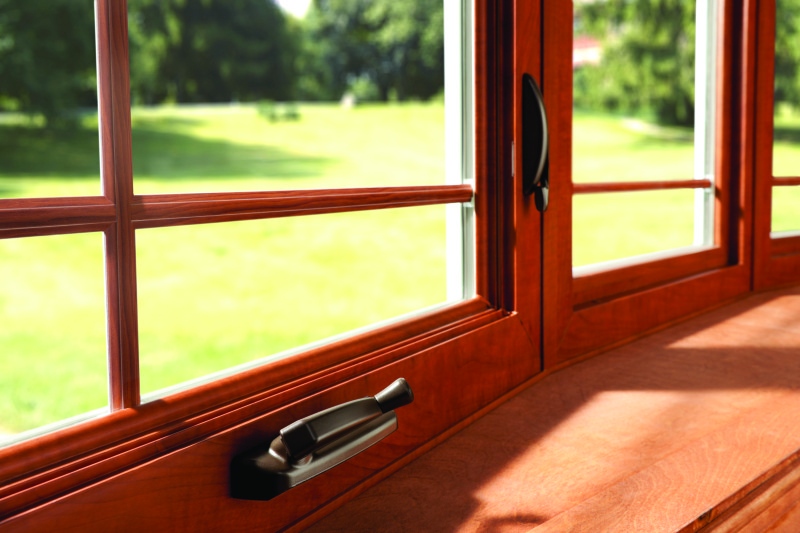 How to replace wood windows with vinyl windows