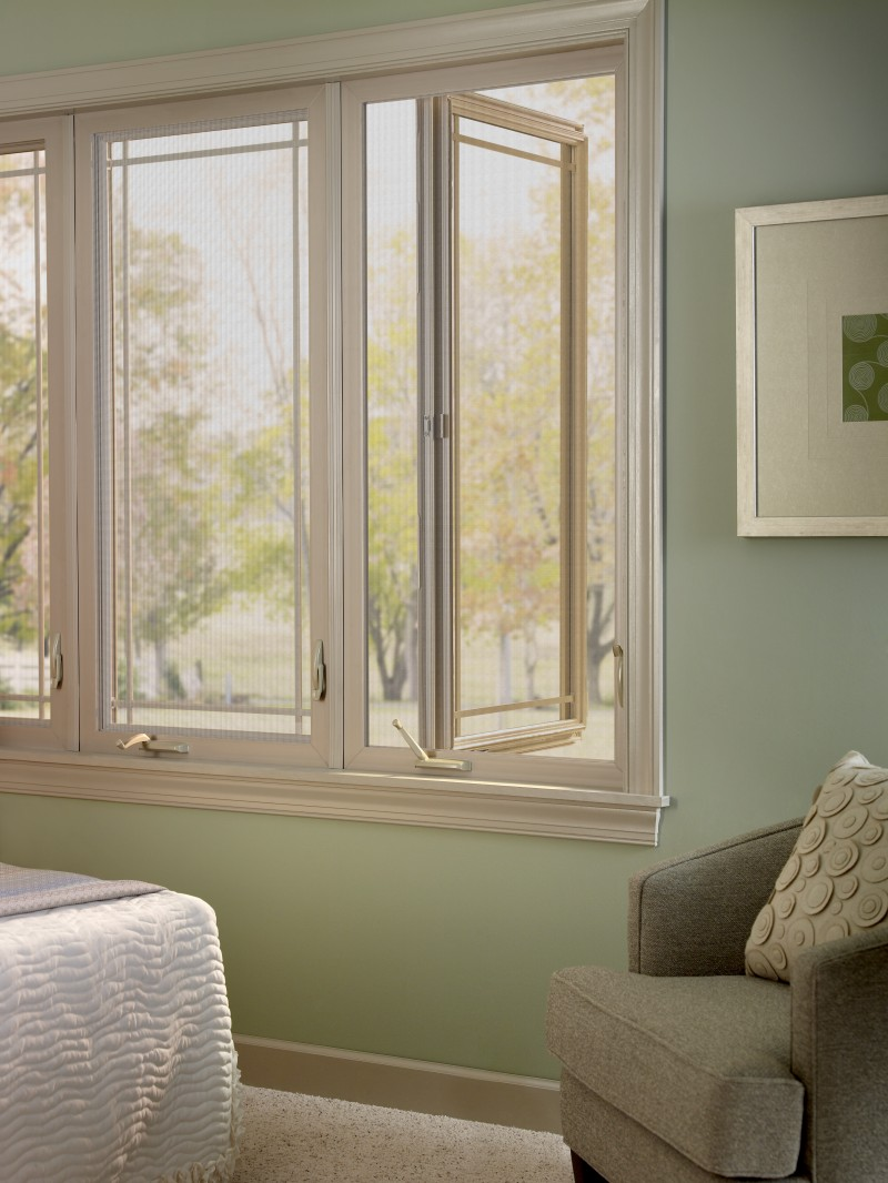 Making a case for casement windows for Simonton windows