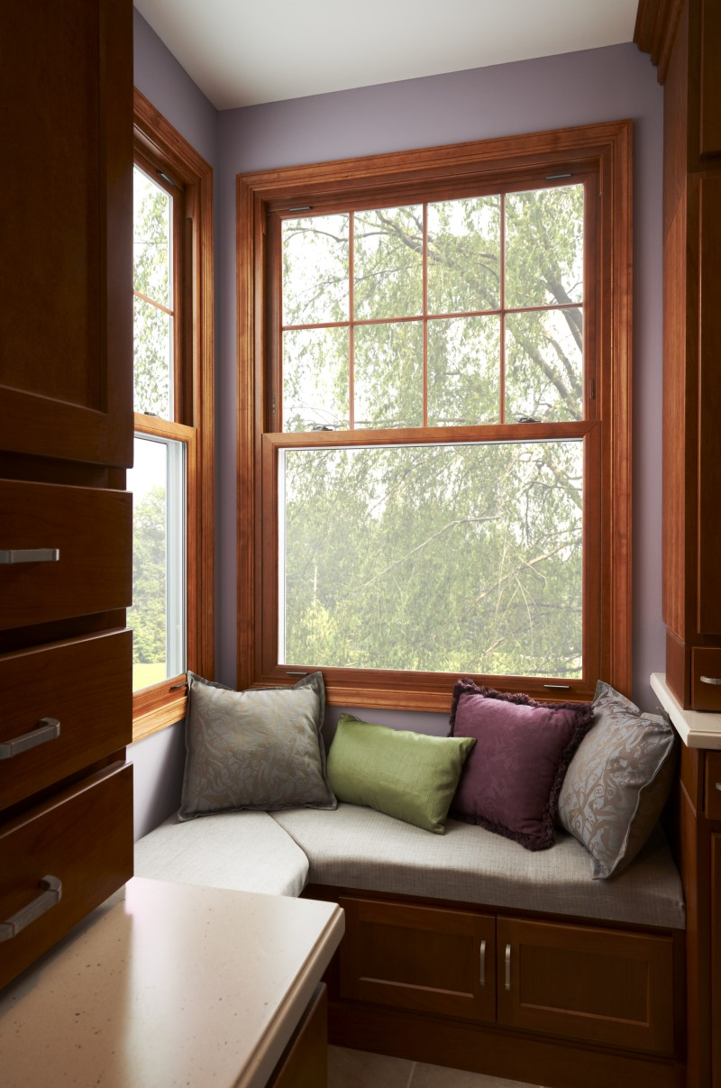 Interior wood windows - What Is The Cost Of Wood Vs Vinyl Windows
