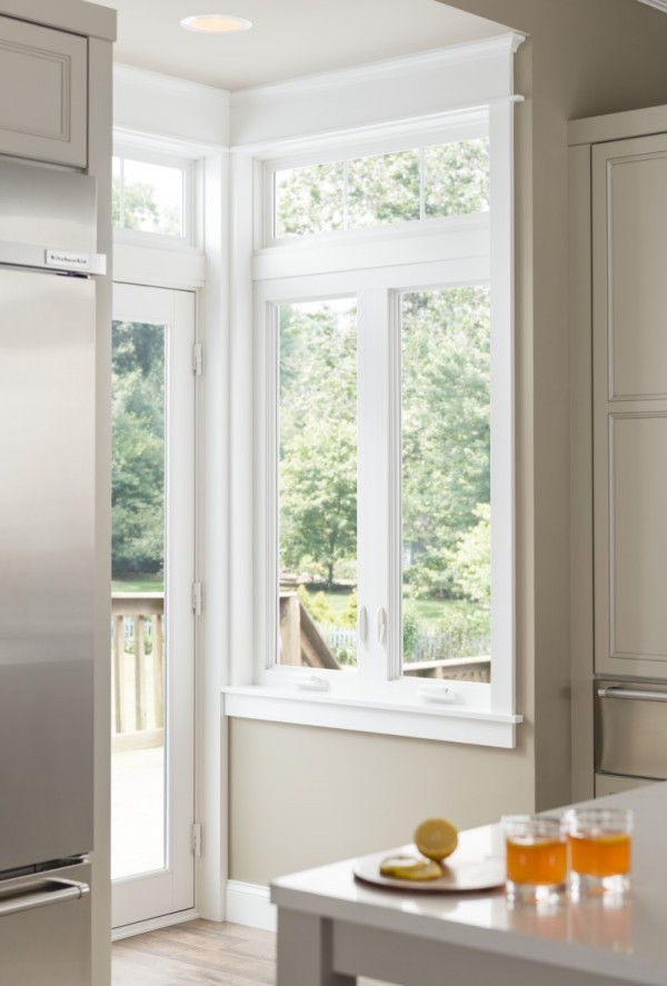 Casement Windows vs. Double Hung Windows