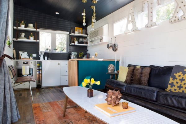 Tiny Houses: Why the Tiny House Movement Isn't Going Away
