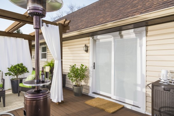 How to choose exterior doors for your home.