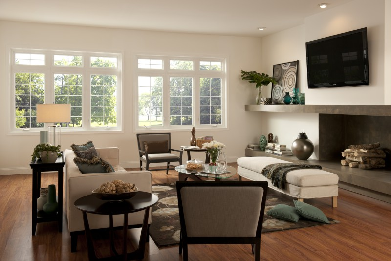 Daylighting can be incorporate into every room of your home.