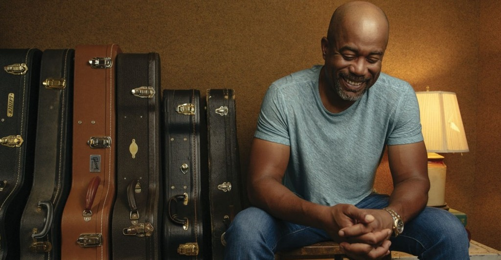 Darius Rucker partners with ply Gem as Home for Good project ambassador.