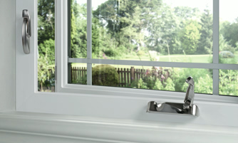 Simonton Vinyl Replacement Casement Window