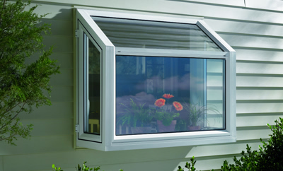 Garden Window With Ventilation Simonton Windows Amp Doors