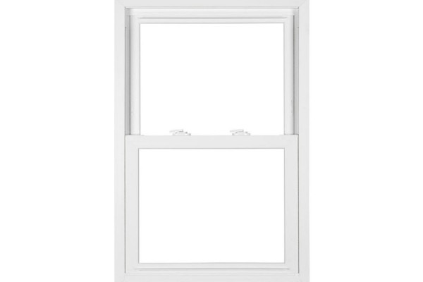 Simonton Double Hung Window