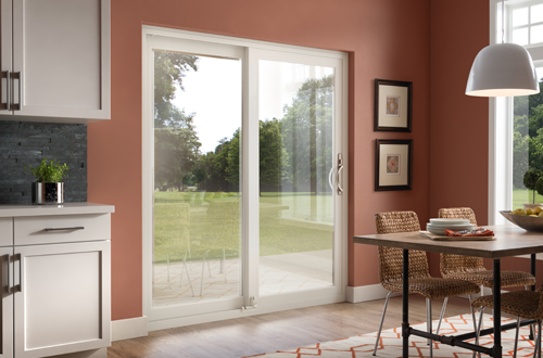 Simonton Inovo Sliding Patio Door
