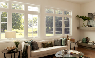 Simonton Casement Window