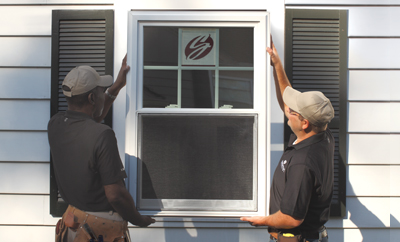 Installation Instructions Simonton Windows Amp Doors