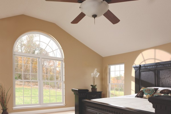 Specialty windows simonton windows doors for Round top windows
