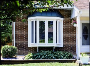 Bow Window Curb Appeal Simonton Windows Amp Doors