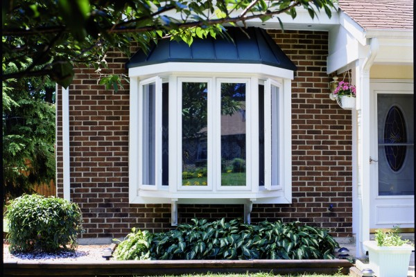 Replacement Bay Bow Windows Simonton Doors