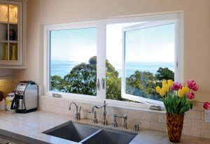 Opening Your Windows Is A Breeze Simonton Windows Amp Doors