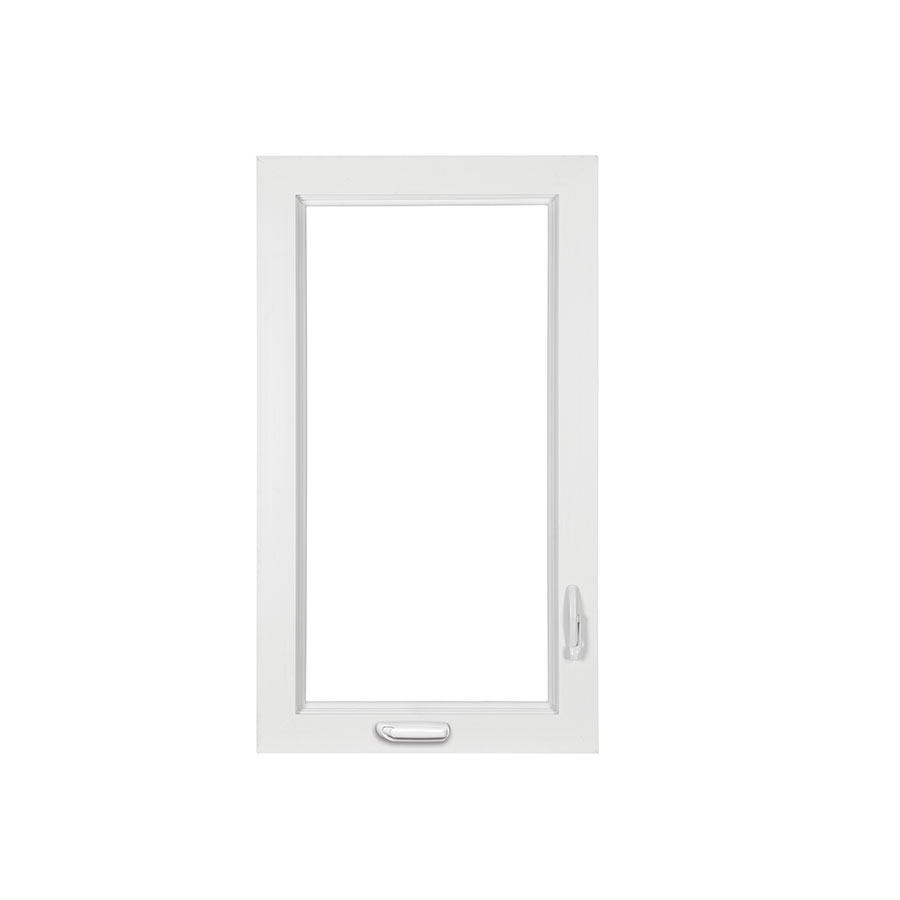 White window frame - Slider Windows Simonton Casement Window