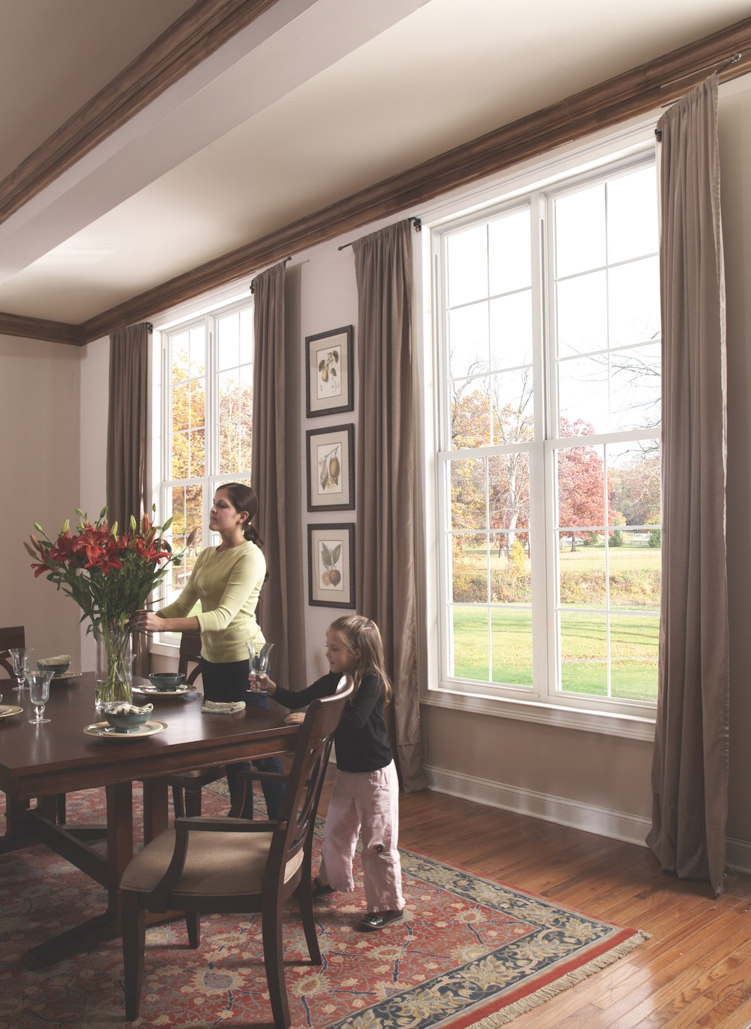 Dining Room Archives Simonton Windows