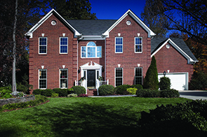 Simonton Single Hung Windows