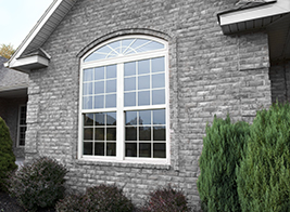 Simonton Single Hung Window
