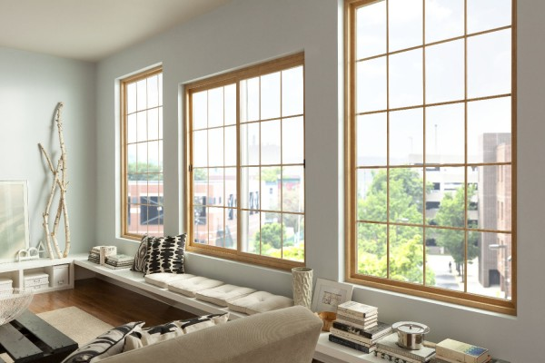 Simonton Impressions Slider Window