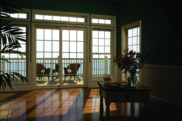 Sliding Patio Doors Simonton Windows Amp Doors