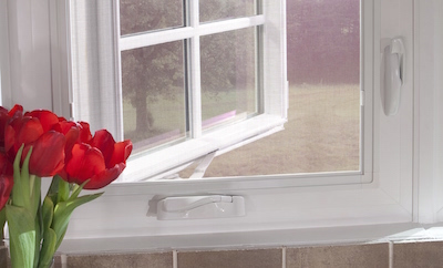Simonton Casement Windows