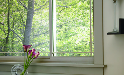 Simonton Slider Windows