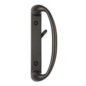 DaylightMax_Hardware_PatioDoor_Handles_DarkBronze