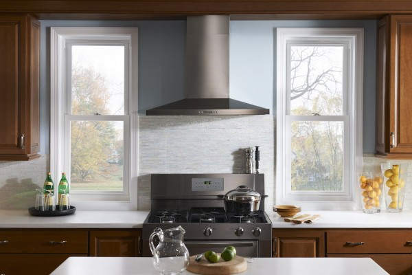 Double Hung Windows - 3