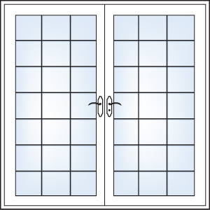 Lumera-Door-Grid-Colonial