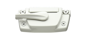 ProFinish_Brickmould_600_Hardware_CamLock_White