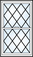 Reflections-5500-Grid-Pattern-Diamond-FlatOnly